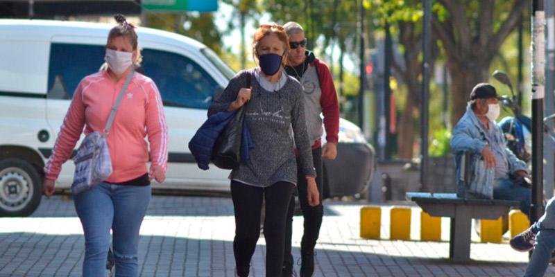 Coronavirus en Argentina: cuántos casos se registraron en Quilmes, Buenos Aires, al 5 de noviembre