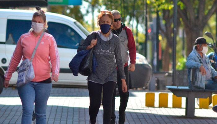 Coronavirus en Argentina: cuantos casos se registraron en Quilmes, Buenos Aires, al 12 de noviembre