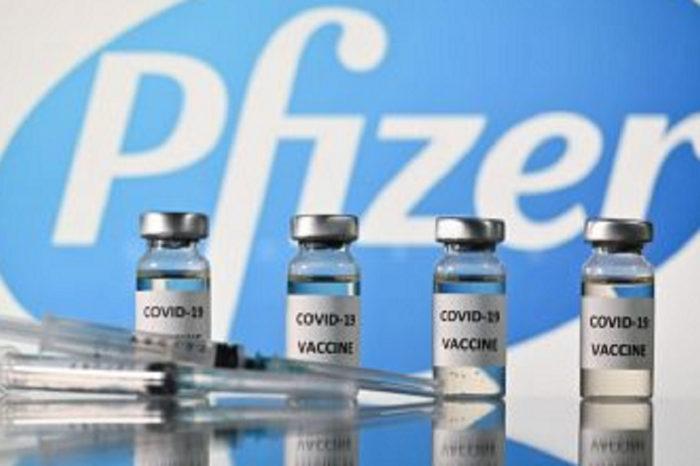 Farmaceutica entrega expediente de vacuna al regulador sanitario de Mexico