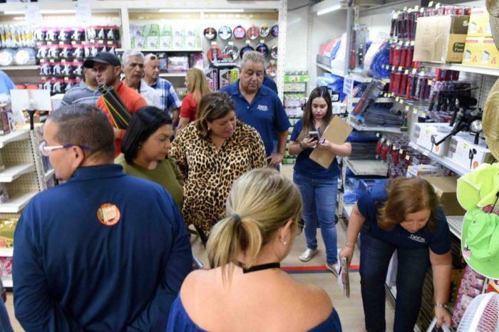 DACO apuesta a acuerdo con detallistas para fiscalizar ventas Navidad