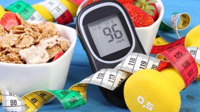 """Semana de Prevencion de la Diabetes: """"En algunos casos se puede prevenir hasta casi un 80% solamente adoptando habitos saludables"""""""