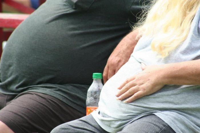 Los obesos recibiran en Reino Unido la vacuna del coronavirus antes que los mayores de 60 que esten sanos