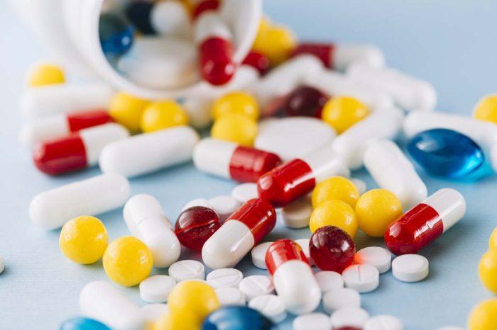 Coronavirus: el Gobierno establecio precios maximos en medicamentos