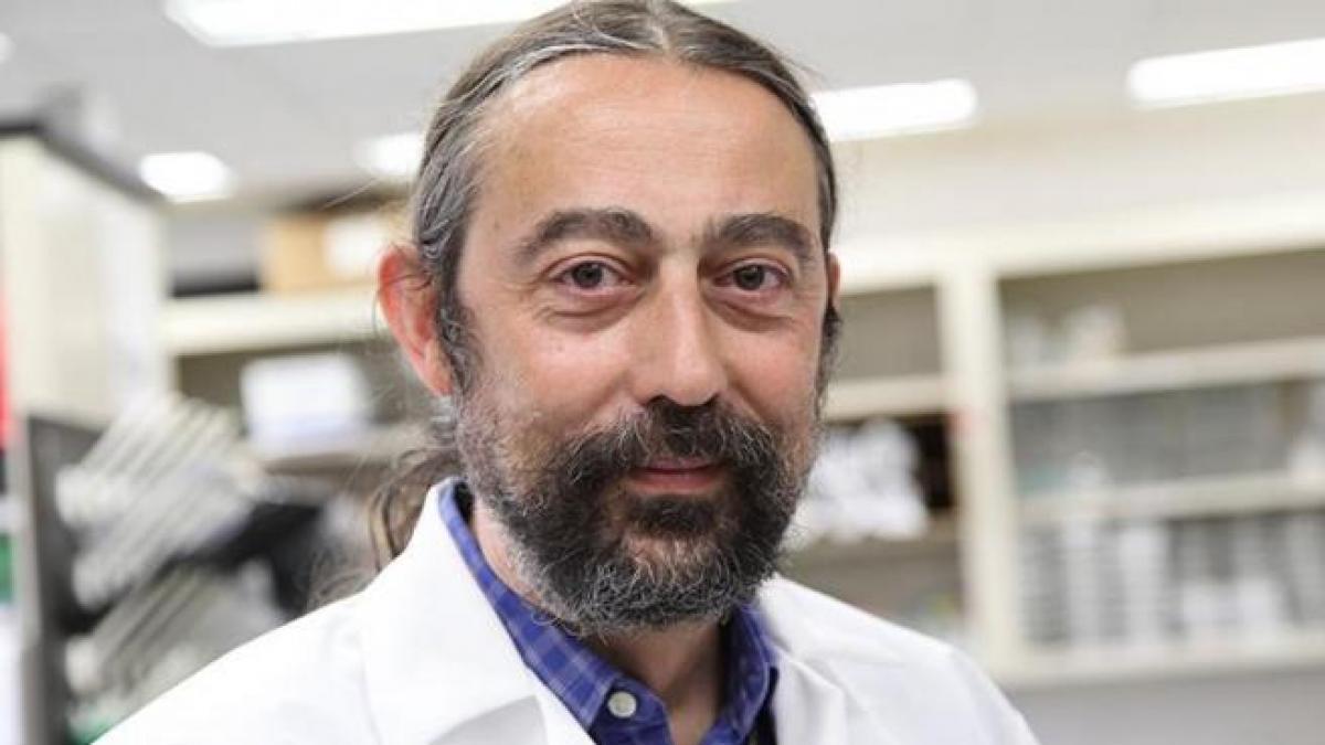 El epidemiologo Garcia Sastre explica cuando acabara la pandemia tras las vacunas de Pfizer y Moderna