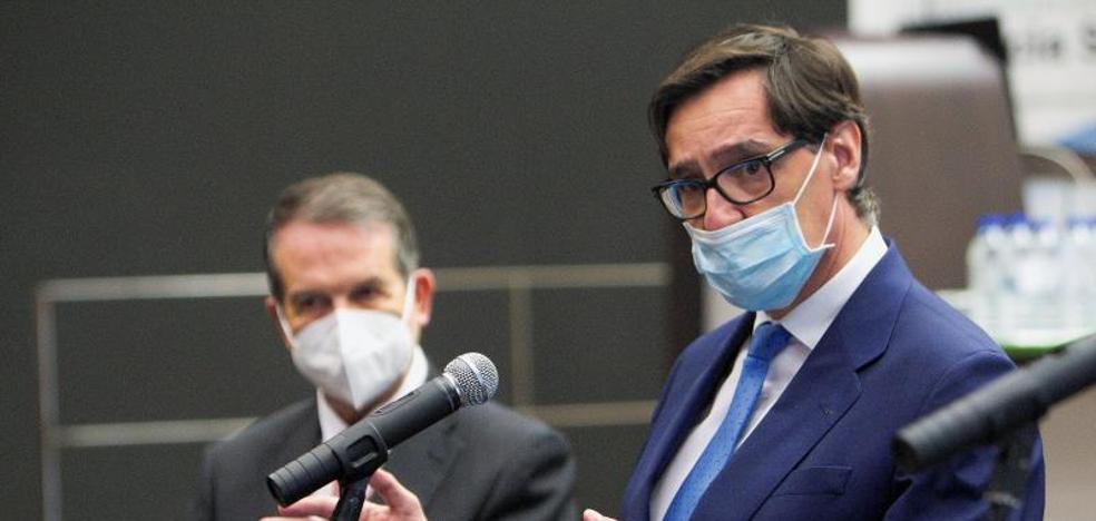 Sanidad espera inmunizar a diez millones de españoles con la vacuna de Pfizer a principios de 2021