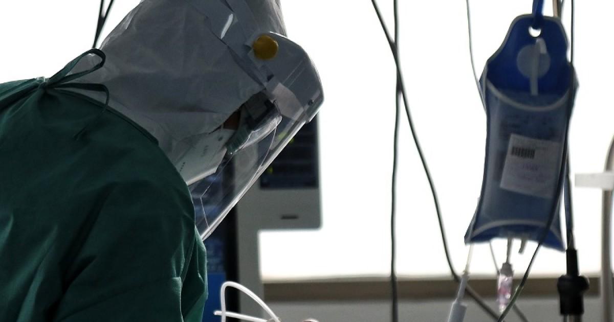 Reportan 11.033 nuevos casos de coronavirus en Colombia
