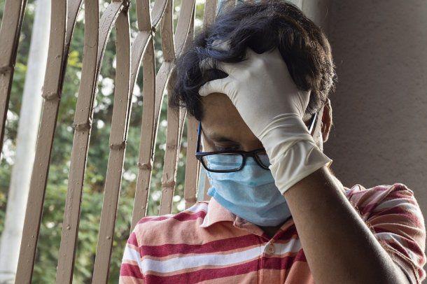 Un nuevo estudio reveló los daños que provoca el coronavirus en el cerebro
