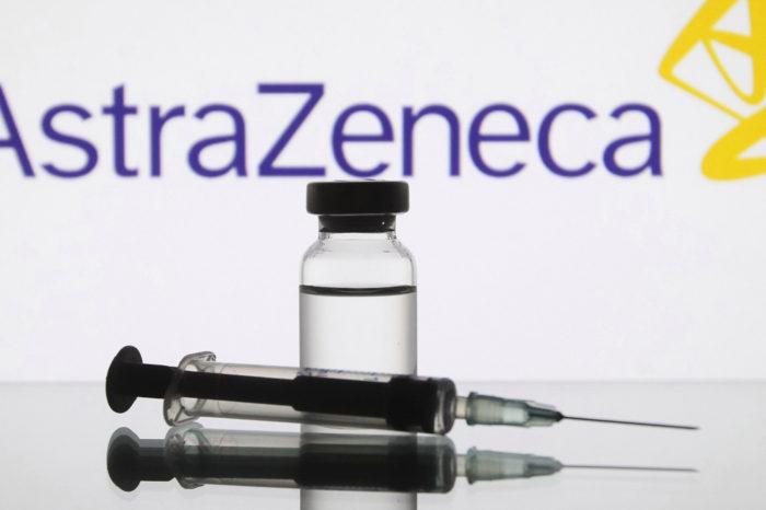 Vacuna de Oxford y AstraZeneca contra el COVID-19 es 70% efectiva, segun estudios preliminares