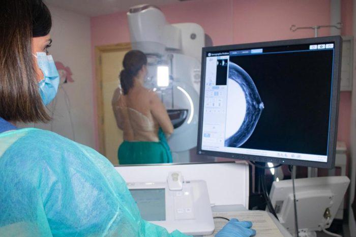 Importantes avances en el tratamiento de uno de los canceres de mama mas agresivos