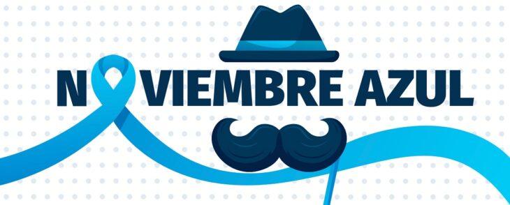 Mes Azul: dedicado la prevencion del cancer de prostata y otras patologias frecuentes en los hombres