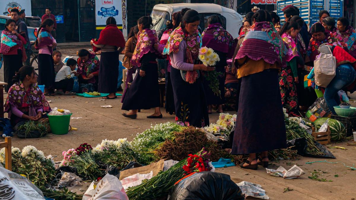 Mexicanos, escepticos a COVID-19 pese a 100,000 muertes y millon de contagios