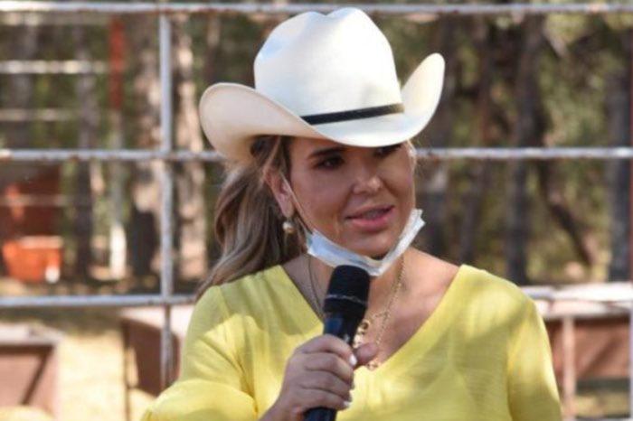 La gobernadora del mexicano Sonora, fronterizo con EEUU, da positivo a coronavirus