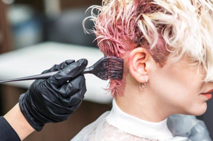 Desarrollan un tinte para el cabello que utiliza melanina sintética para imitar la pigmentación natural