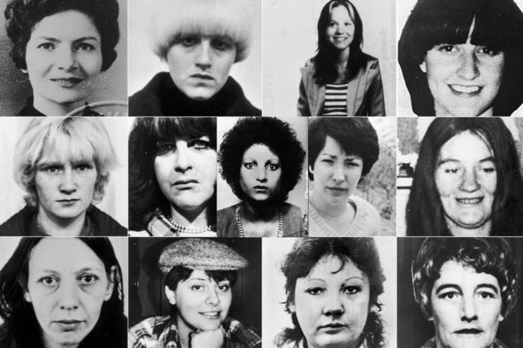 """El coronavirus termino con la vida del femicida y """"destripador de Yorkshire"""""""