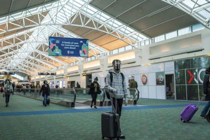 """Pedir pruebas de covid a los viajeros es dar una """"falsa sensacion de seguridad"""": OPS"""
