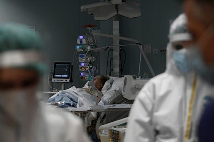 Siete personas entre los 30 y los 40 años, entre nuevas victimas del coronavirus en Colombia