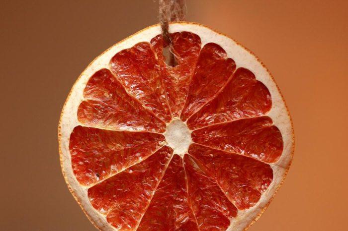 Comienza la temporada del pomelo: aprovechate de sus propiedades anticancerigenas, antioxidantes y antiinflamatorias