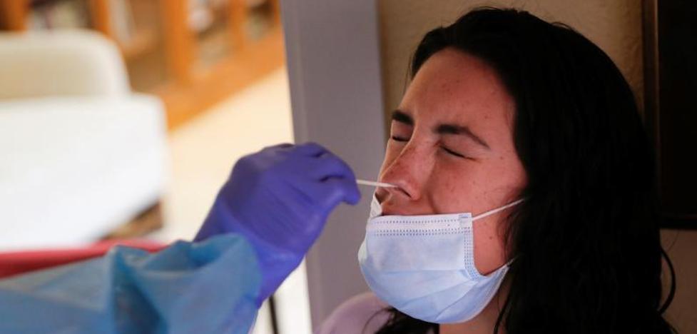 Los sofisticados bulos de la covid logran agravar la saturación sanitaria
