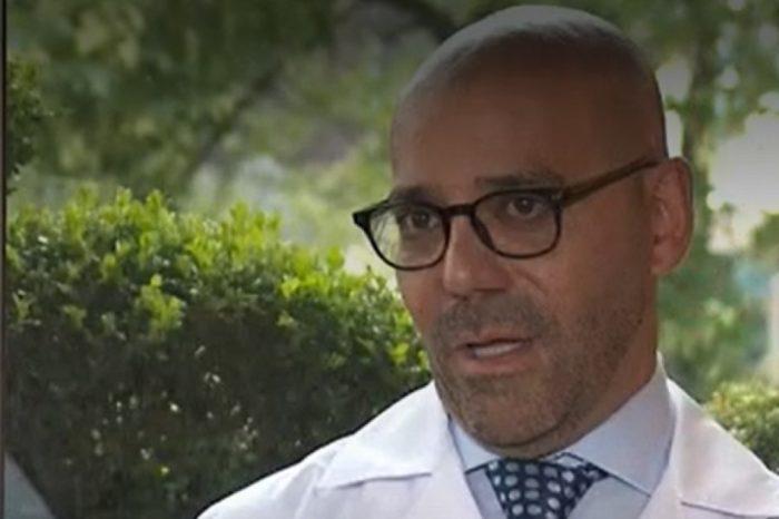 """""""Querian extorsionarme"""": cirujano Ricardo Urazan replica a quienes lo señalan de mala praxis"""