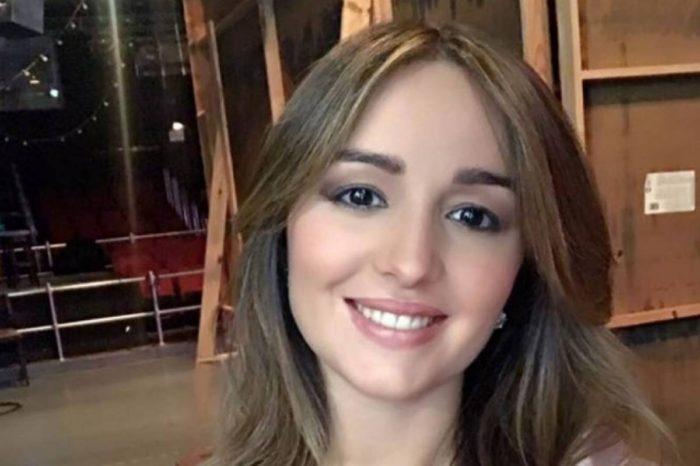 Valeria Collazo da positivo a COVID-19