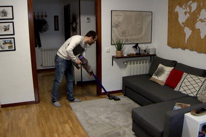Asi nos afecta el polvo de casa en la resistencia de los antibioticos