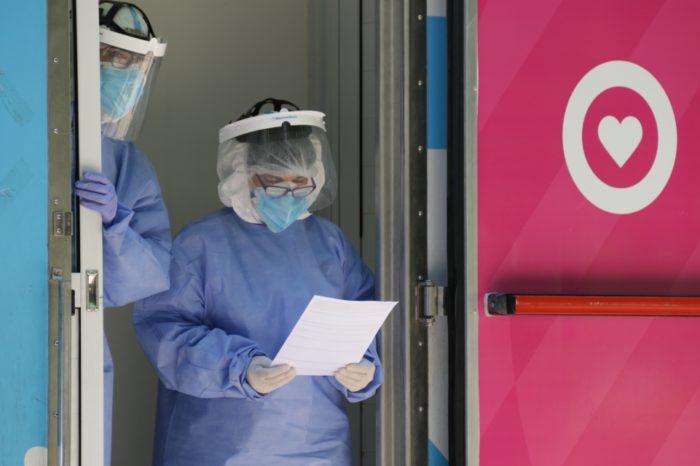 Plan Detectar: en Rosario, Santa Fe y Rafaela localizaron 231 positivos de covid en una semana