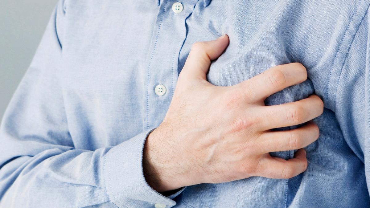 Cuales son las diferencias entre un paro cardiaco y un infarto