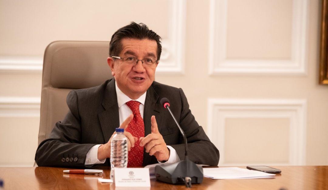 MinSalud presento al Congreso proyecto de ley para regular la eutanasia
