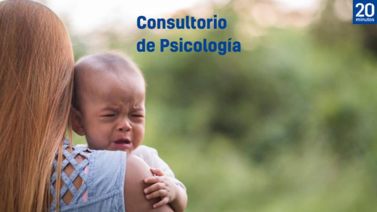 """Consultorio de Psicologia: """"Soy madre soltera, tengo miedo de enfrentarme a este mundo y no saber guiar a mi hija"""""""