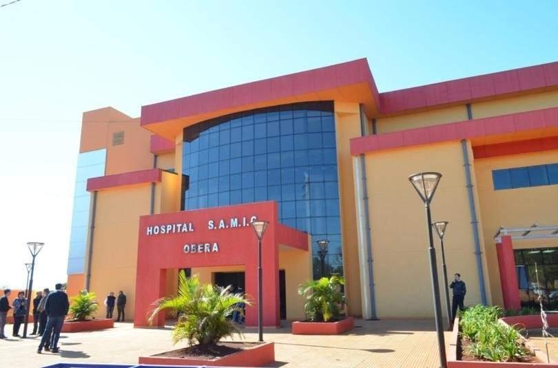Coronavirus en Misiones: Obera suma tres pacientes internados en el hospital Samic y 14 casos activos