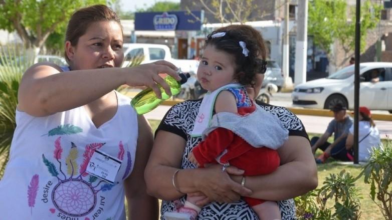 Salud Publica advierte y brinda recomendaciones para evitar el golpe de calor