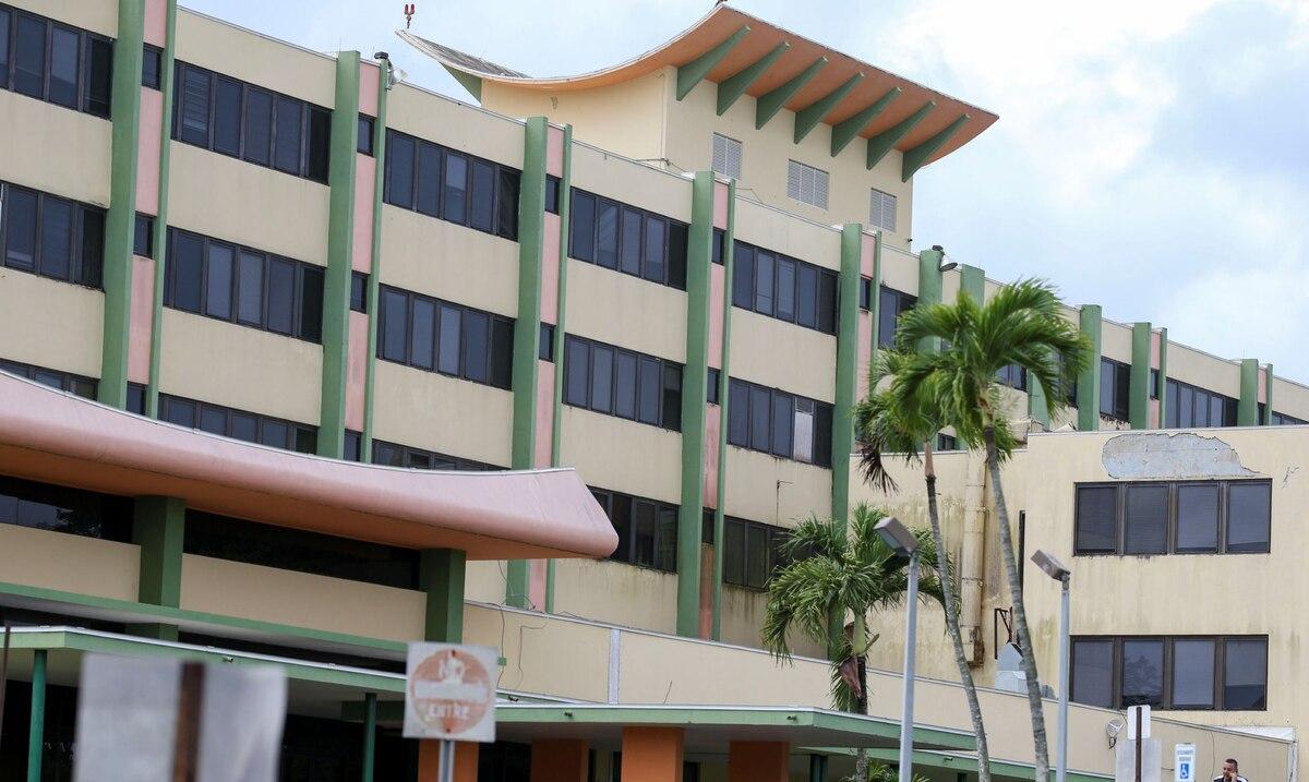 Pendiente la designacion de hospital especializado para recibir los casos mas criticos de COVID-19