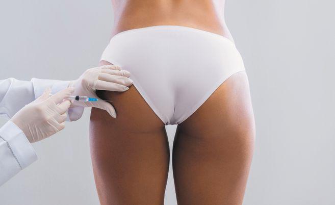 Cuerpos moldeados a punta de inyecciones, un problema fuera de control