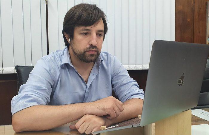 """Nicolas Kreplak aseguro que la vacuna rusa Sputnik V tiene """"muy buena performance de eficacia y seguridad"""""""