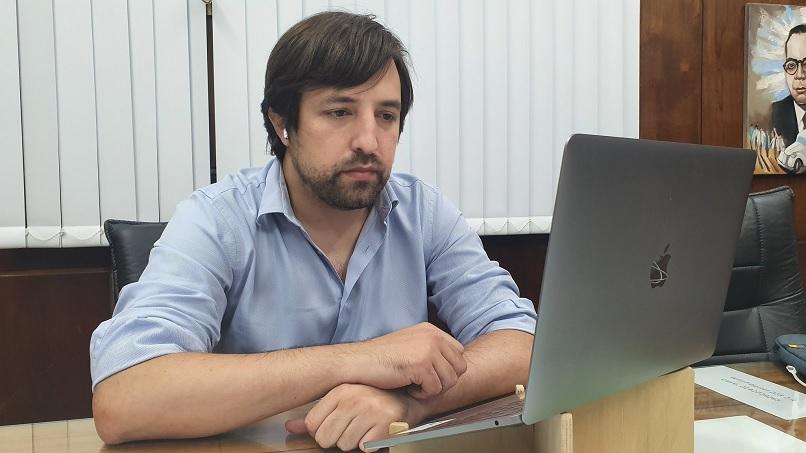 Nicolas Kreplak aseguro que la vacuna rusa Sputnik V tiene