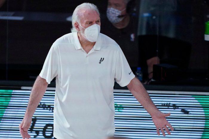 Los dirigentes de la NBA tendran que usar mascarillas durante los partidos