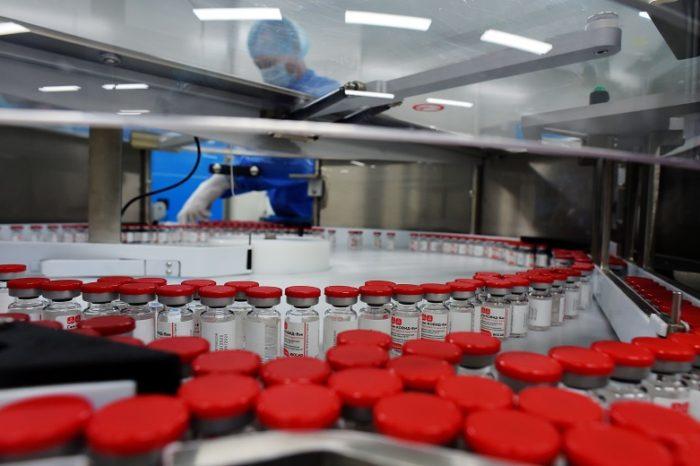 """Fernan Quiros sobre la vacuna Sputnik V: """"No podemos discutir sin la informacion tecnica"""""""