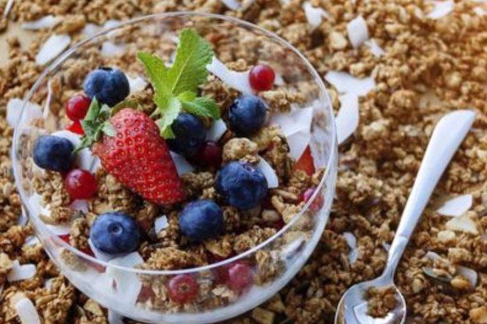 ¿Como balancear los alimentos en home office y teleeducacion?