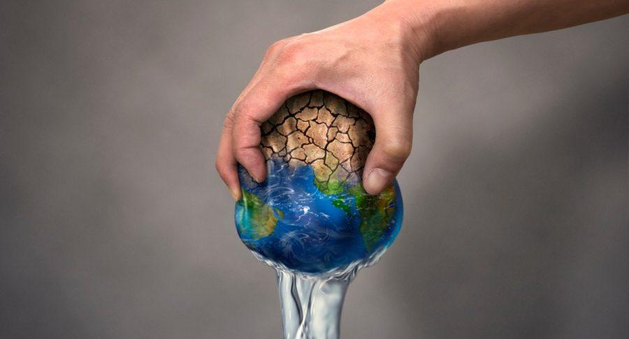 El agua comenzo a cotizar en el mercado de futuros de Wall Street