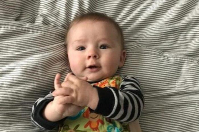 La primera respiracion del bebe desencadena cambios vitales en el cerebro, segun un estudio