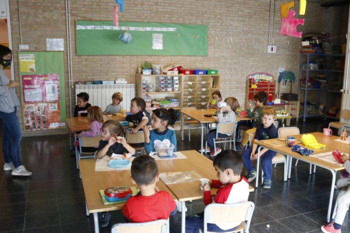 """Chema Lazaro: """"El cerebro de cada niño es unico por lo que hay que personalizar el aprendizaje lo maximo posible"""""""