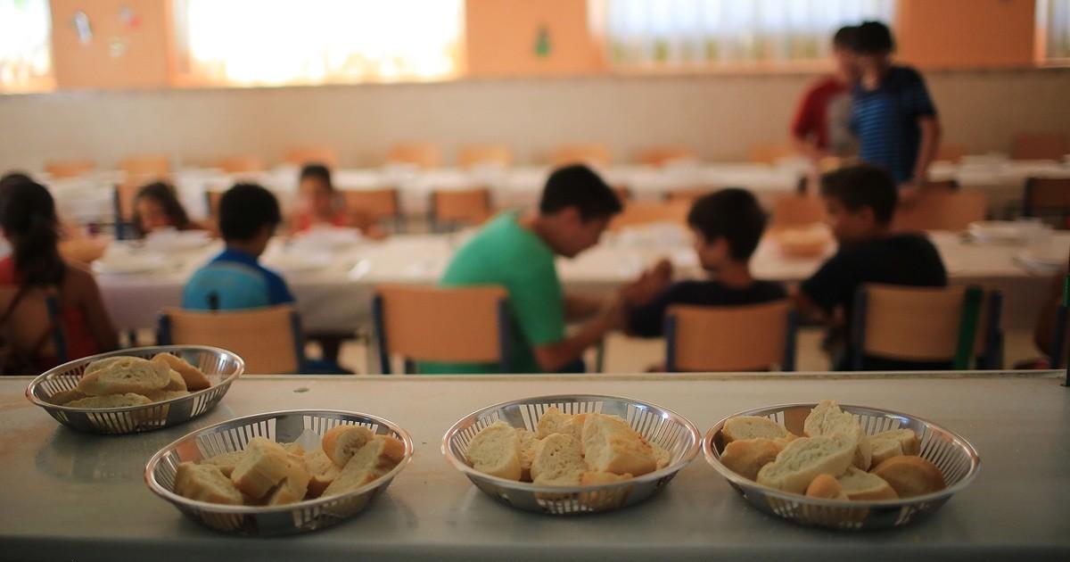 El gobierno otorgara un bono de $5.000 para los trabajadores de comedores