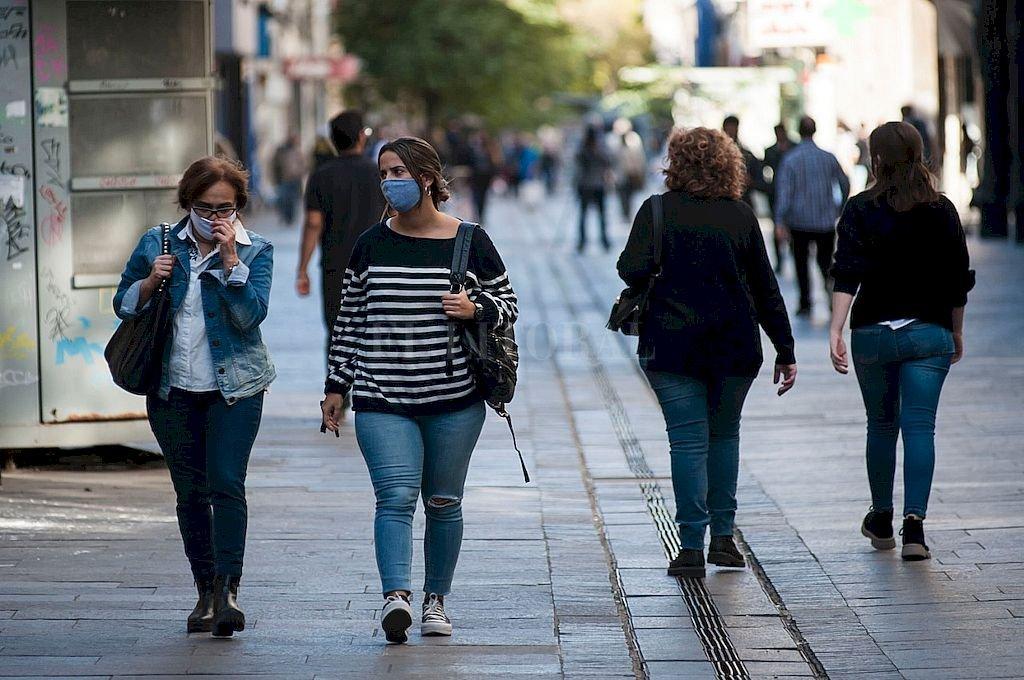 La curva de contagios sigue en ascenso: 1.339 casos en la provincia, 339 de ellos en Rosario