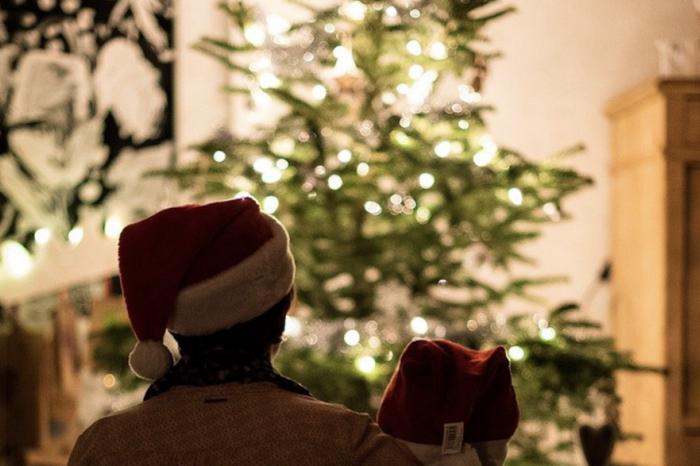 Como afrontar con optimismo, a pesar de todo, las Navidades del 2020