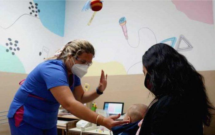 Fonoaudiologia del Hospital Rawson cuenta con nuevas instalaciones