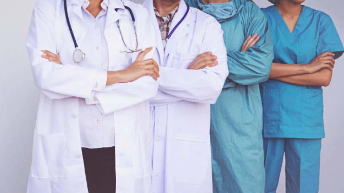 Asi esta la equidad de genero en el sector salud colombiano, segun encuesta