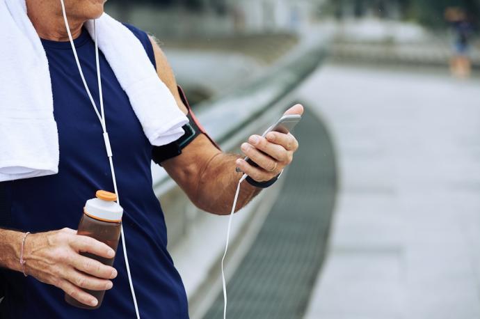 Aplicaciones de fitness, esto es lo que dice la ciencia