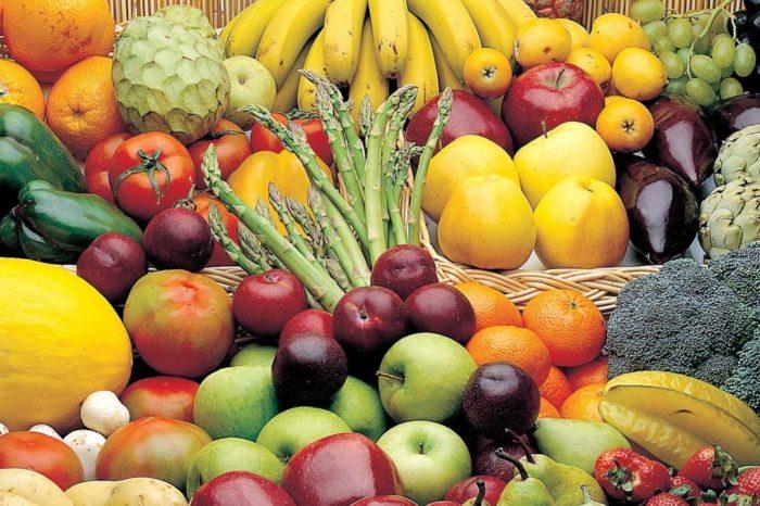 Estas son las frutas que ayudan a tener una buena digestion sin sorpresas