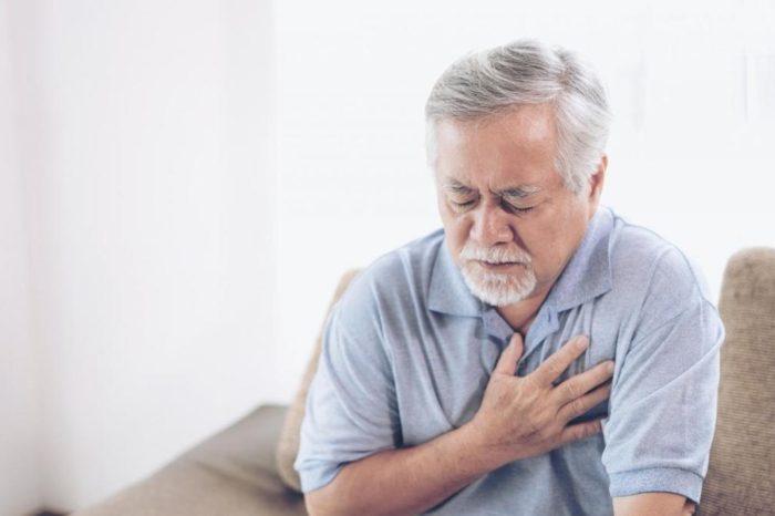 Descubren una importante razon por la que los mayores tienen mas riesgo de ataque cardiaco