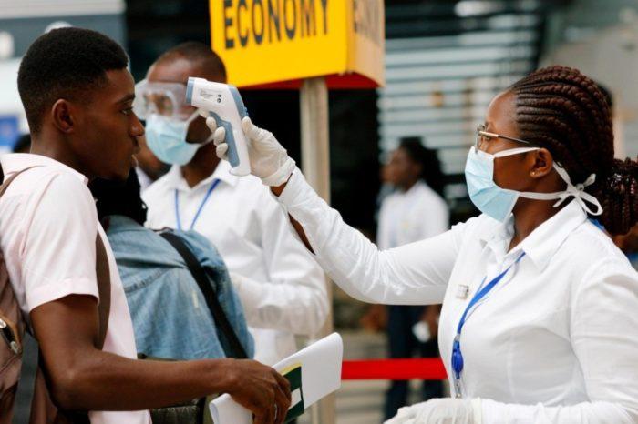 Detectan nueva cepa de coronavirus en Nigeria, distinta a las de Sudafrica y Reino Unido